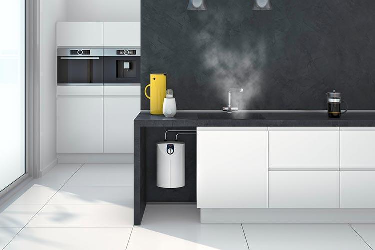 prix pose chauffe eau lectrique tarif moyen et conseils 2018. Black Bedroom Furniture Sets. Home Design Ideas