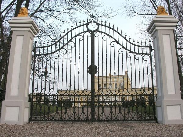 prix pilier portail