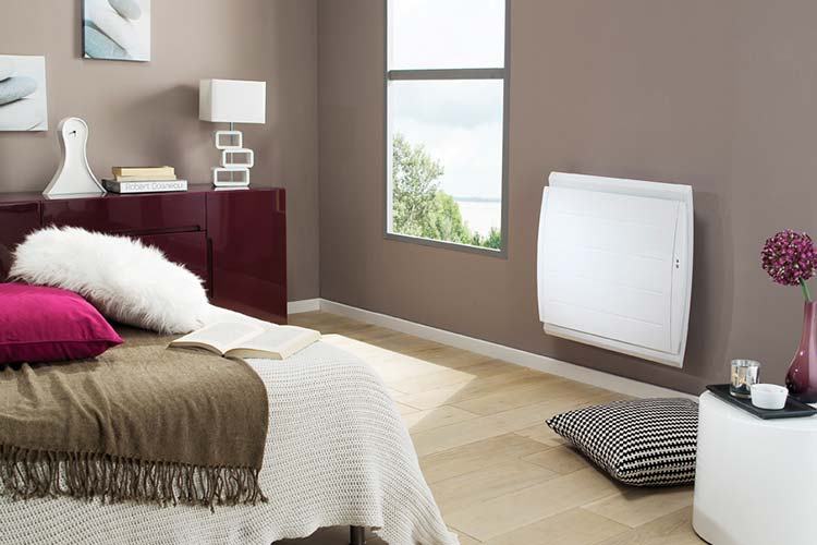 tarif de pose d'un radiateur électrique