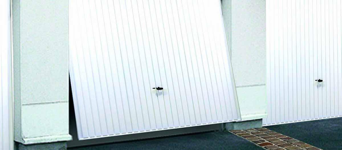 Prix d une porte de garage co t moyen tarif de pose 2018 - Prix d une porte de garage basculante ...
