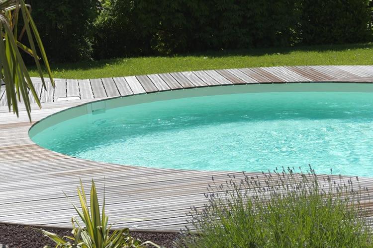 prix d'un liner de piscine
