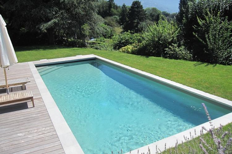 prix pose de liner piscine
