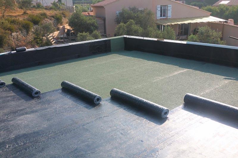 prix étanchéité toiture
