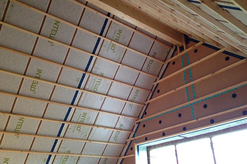 toiture isolation toiture
