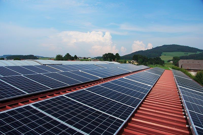 chauffage solaire solution unique