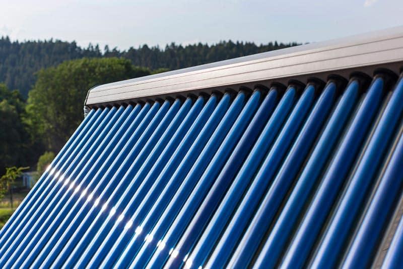 prix chauffage solaire ballon serie
