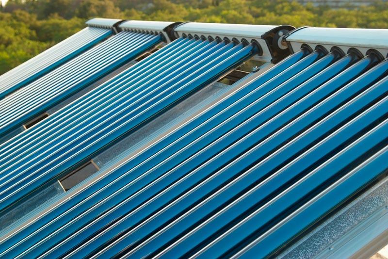 prix chauffage solaire ballon unique