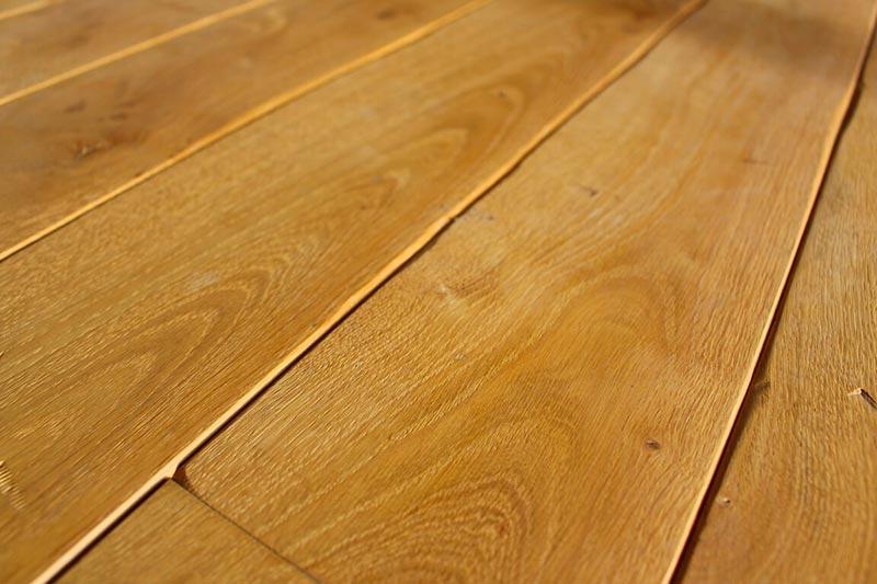 prix plancher chêne