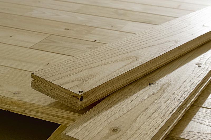 tarif pose plancher bois