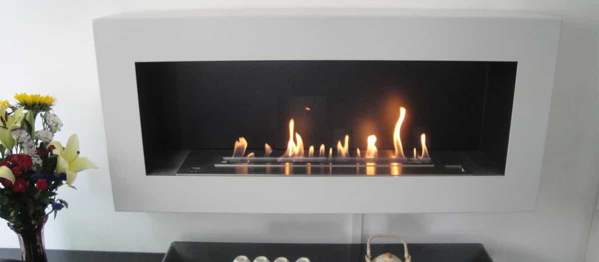 achat cheminée éthanol