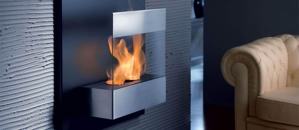 avis cheminée éthanol