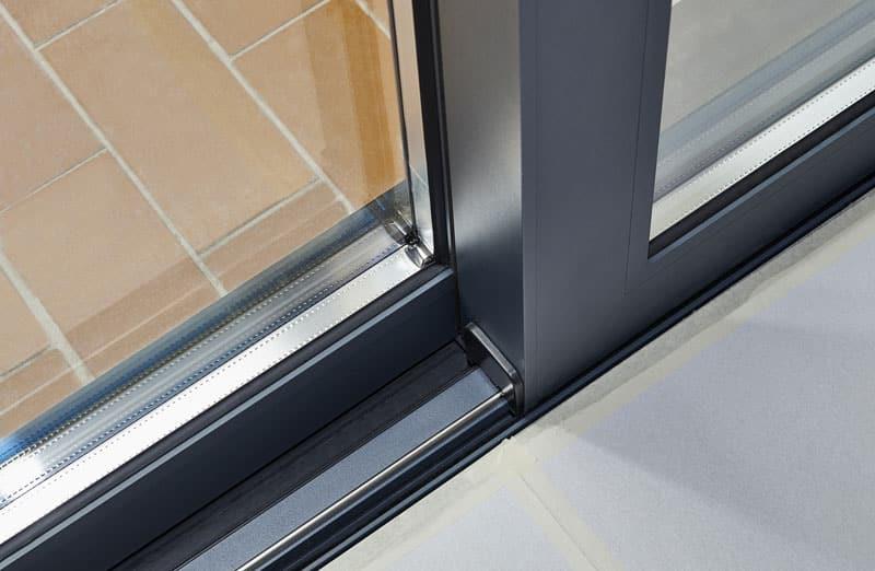 Prix d'une porte fenêtre en aluminium