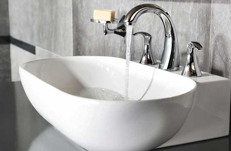 Prix d'un lavabo de salle de bain