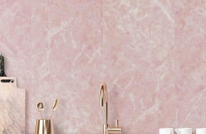 Prix marbre rose