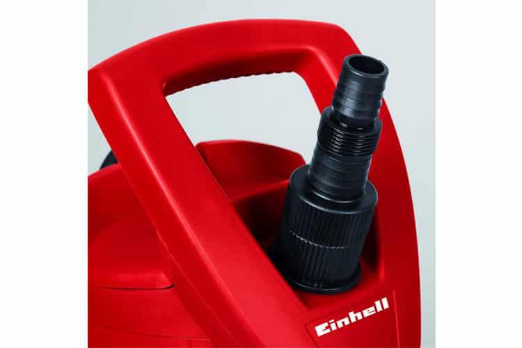 Einhell GE-SP 750 LL test