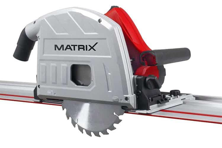 Matrix130600290 scie plongeante