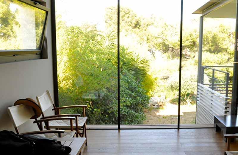 prix baie vitr e fixe co t moyen tarif pose guide. Black Bedroom Furniture Sets. Home Design Ideas