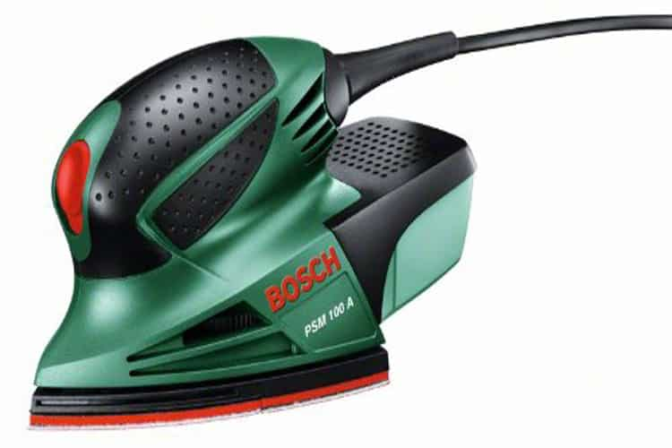 Bosch Multi PSM 100 A ponceuse
