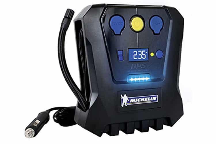 Michelin 009519 compresseur portatif