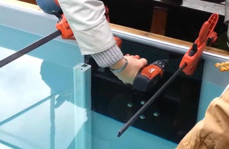 Prix d'installation d'un volet roulant solaire de piscine