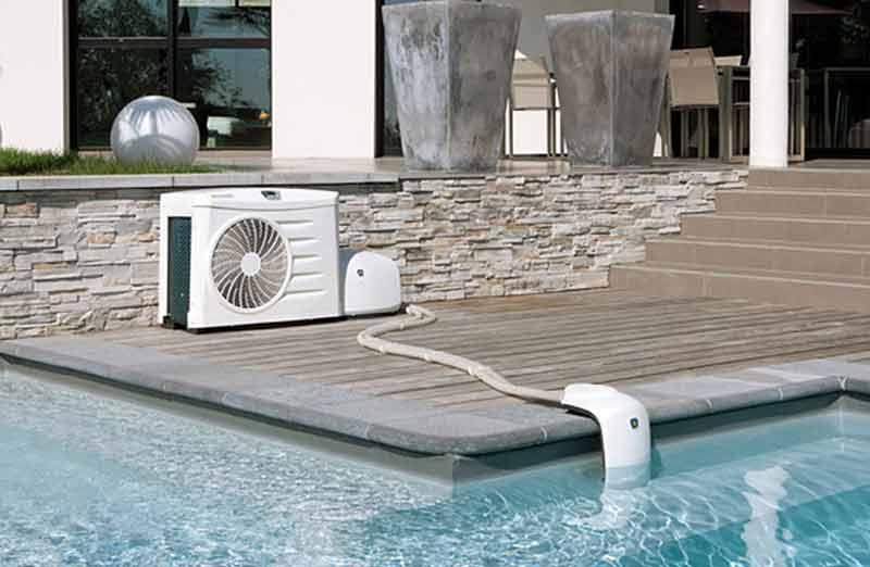 Prix d'une pompe à chaleur spéciale piscine