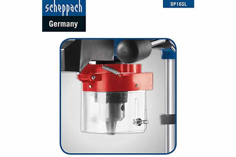 Scheppach4906807901 test