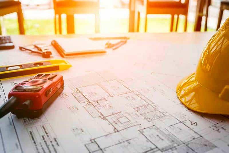 construction avantages étude avant role