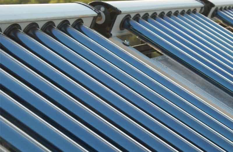 Prix d'un chauffe-eau solaire à circulation forcée