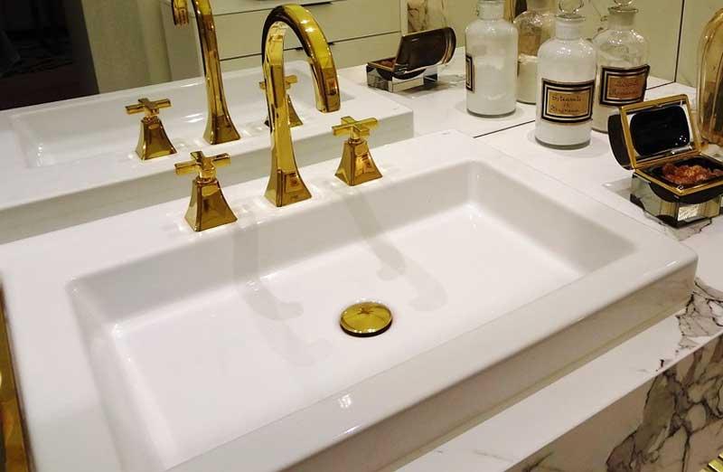 Prix d'un lavabo en céramique