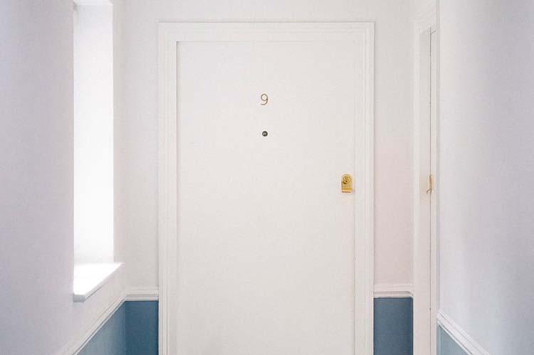 Comment choisir une porte intérieure ?