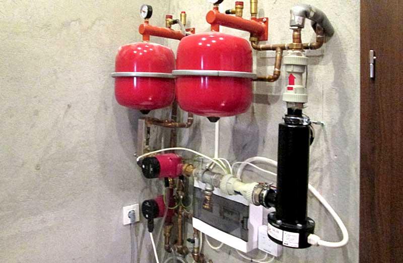 Prix d'une chaudière électrique par ionisation