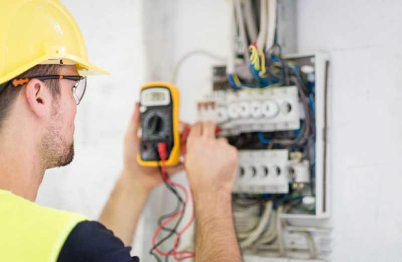 Prix de main d'oeuvre d'une rénovation électrique