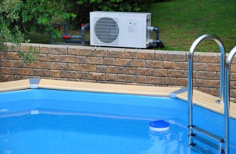 Prix d'une pompe à chaleur de piscine