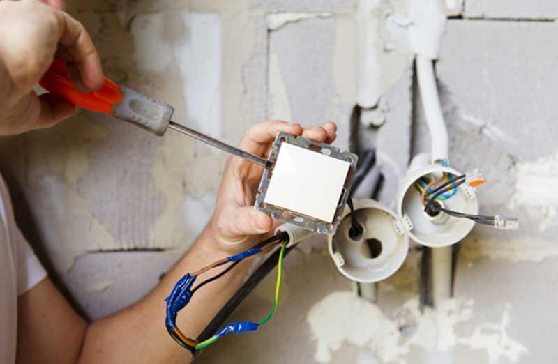Prix d'une rénovation électrique complète