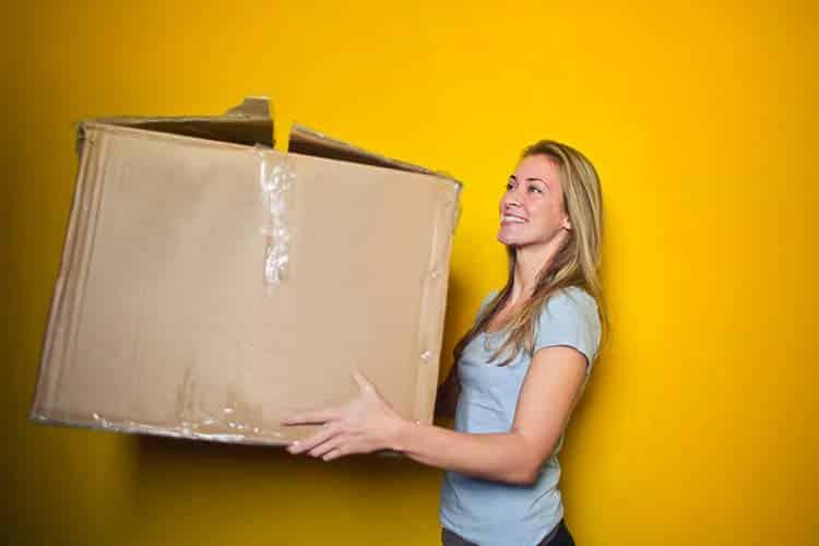 Déménagement : pour quelles solutions de garde-meubles opter ?