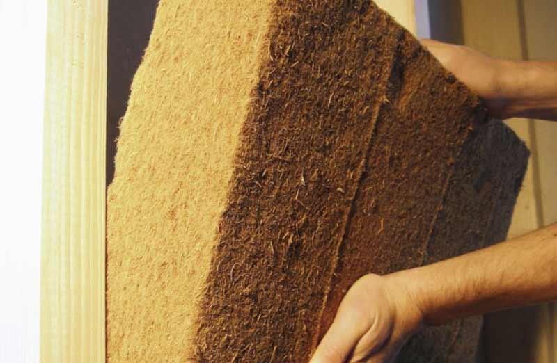 Prix de la fibre de bois pour l'isolation de combles aménageables