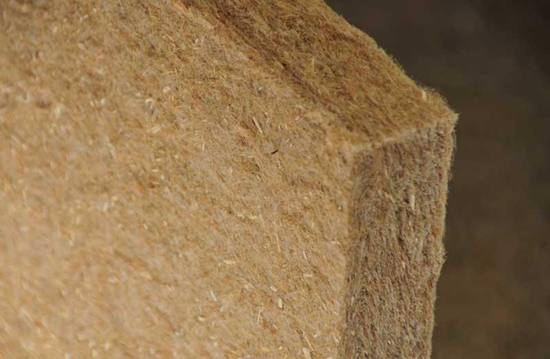 Prix de la laine de chanvre pour l'isolation de combles aménageables