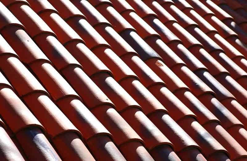 Prix d'une toiture en tuiles canal