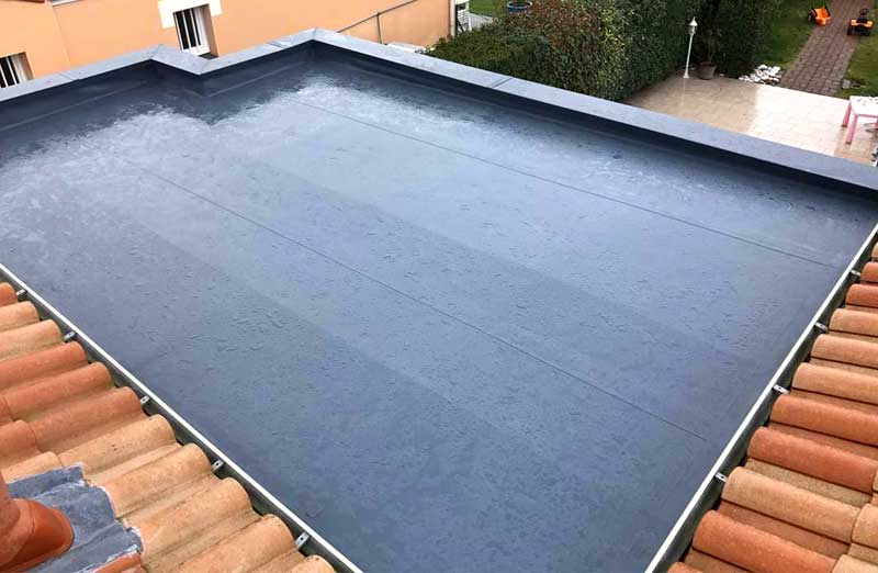 Prix d'une étanchéité de toit-terrasse au m²