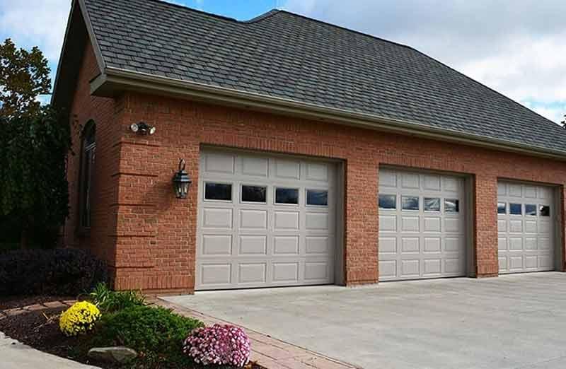 Prix d'un garage en brique