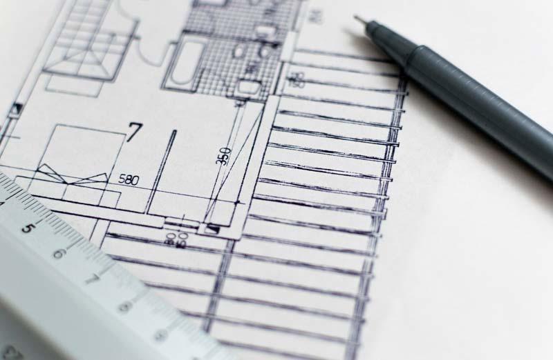 Le prix d'un architecte au m²