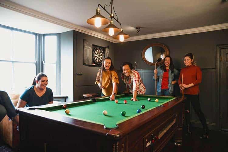 Aménager une salle de jeux pour tous : 3 conseils pratiques