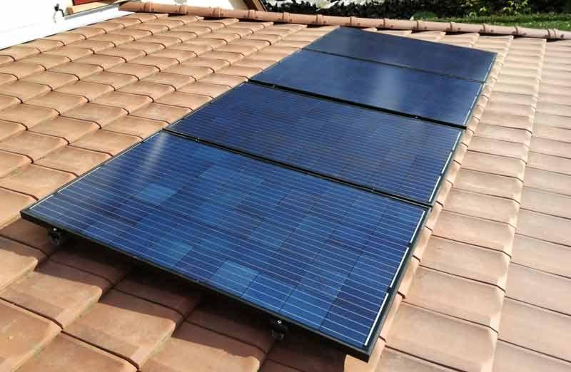 Prix panneaux photovoltaïques 3kWc