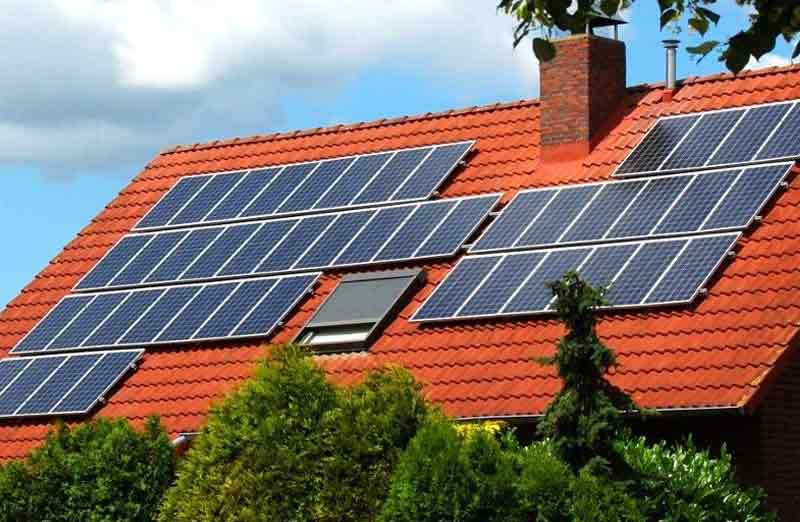 Prix panneaux photovoltaïques 6kWc
