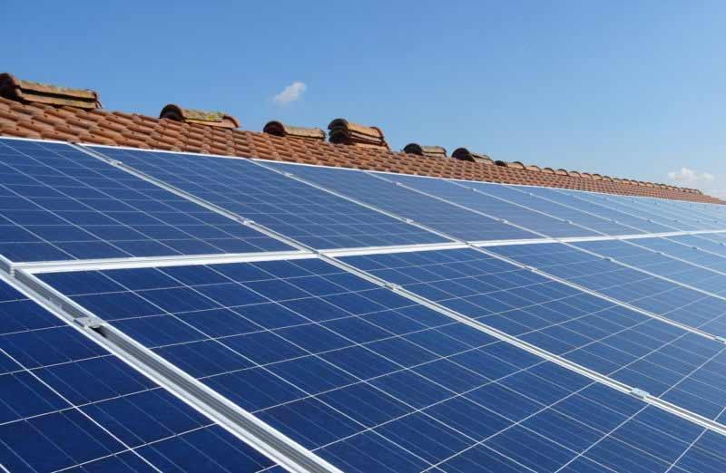 Prix panneaux photovoltaïques 9kWc