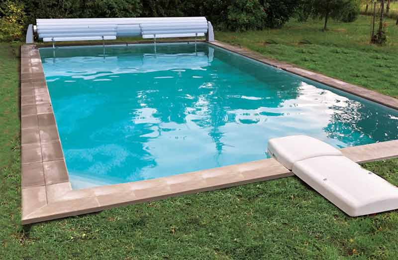 Prix d'une piscine en kit