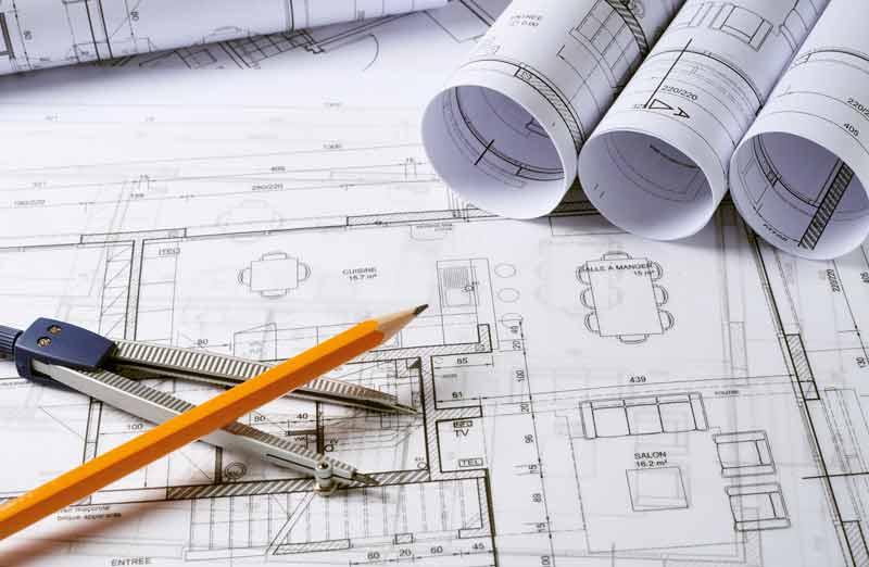 Prix des plans de construction d'une maison
