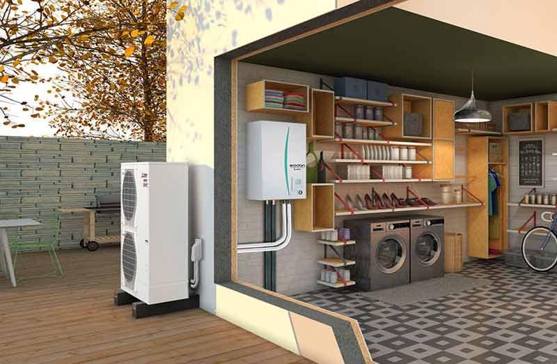 Déterminer le meilleur système de chauffage écologique pour son logement