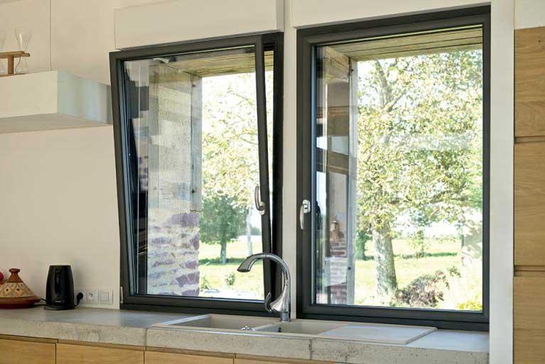Prix de la menuiserie - Prix des fenêtres