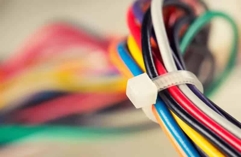 Prix des travaux d'électricité : circuit électrique